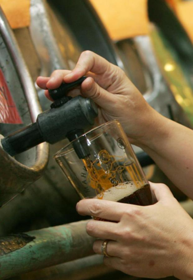 The fourth Wandsworth Beer Festival takes place between March 28 and 31