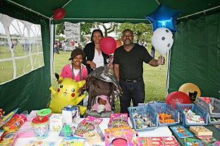 The Plumstead Make Merry is Greenwich's longest-running festival