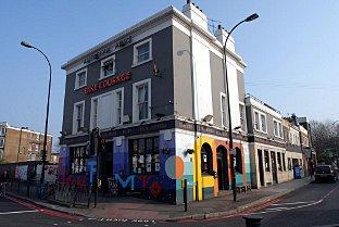 News Shopper: The Amersham Arms, 388 New Cross Road, New Cross