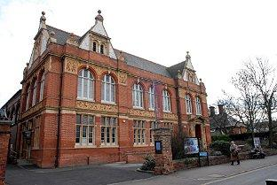 News Shopper: Blackheath halls may cut back community projects