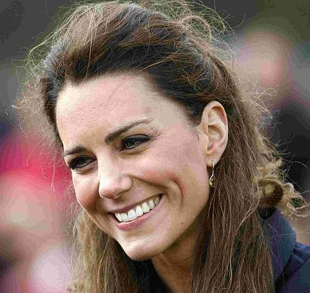News Shopper: Kate Middleton