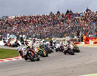 News Shopper: The British Superbike championship returns to Brands Hatch