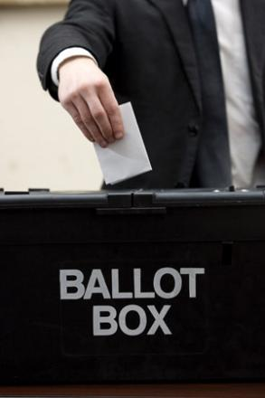 Sevenoaks District Council election results start to come in