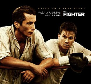 DVD REVIEW: The Fighter ****