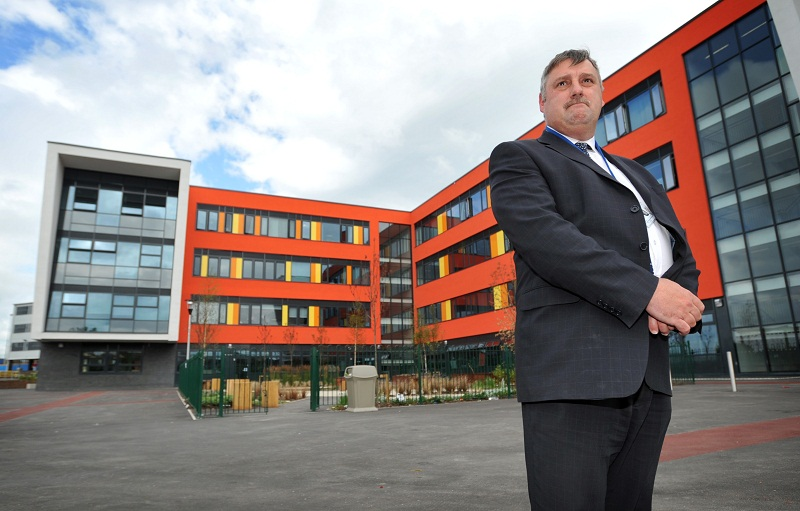 Clydebank and north-west Glasgow schools net millions to raise ...