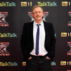 Veteran X Factor judge Louis Walsh said the new judges have g