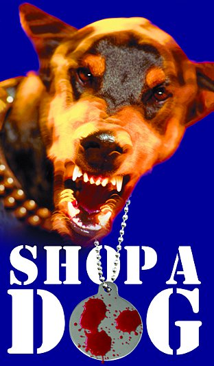 News Shopper Shop A Dog campaign leads to extension of dog attack law