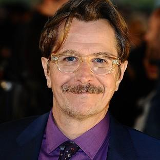 News Shopper: Gary Oldman's role in Tinker Tailor Soldier Spy was an 'easy fit'