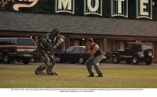 News Shopper: Hugh Jackman and Shawn Levy chat about their new movie Real Steel
