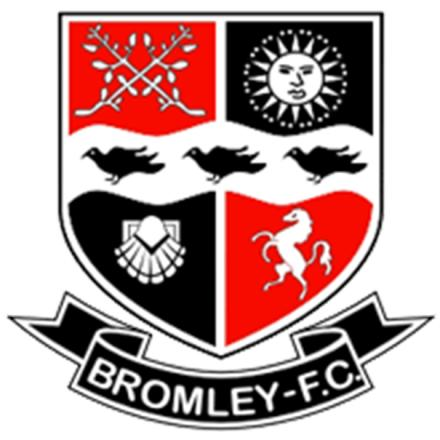 Bromley FC will play host to Crystal Palace next week
