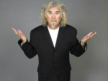 News Shopper: Tickets for Billy Connolly and Julian Clary at Southampton's Mayflower Theatre go on sale this Friday