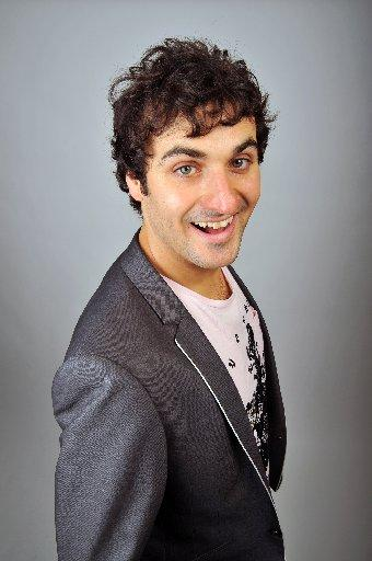 News Shopper: Patrick Monahan
