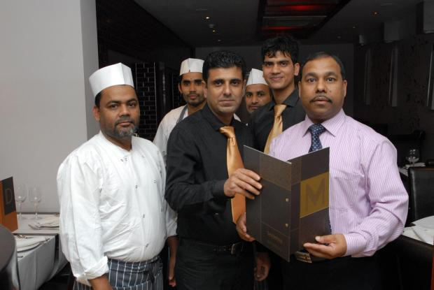 News Shopper: Shampan 3 in Welling is the best Curry house in the London Suburbs