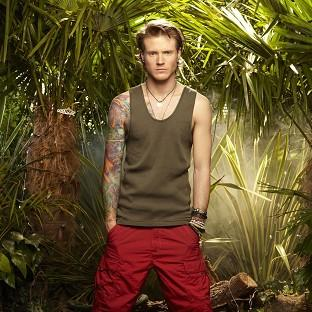 News Shopper: Dougie Poynter has been crowned king of the jungle in the I'm A Celebrity final