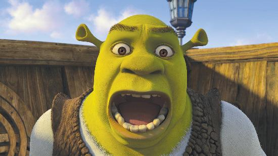 Paramount theme park in Swanscombe: Titanic and Shrek rides for north Kent?