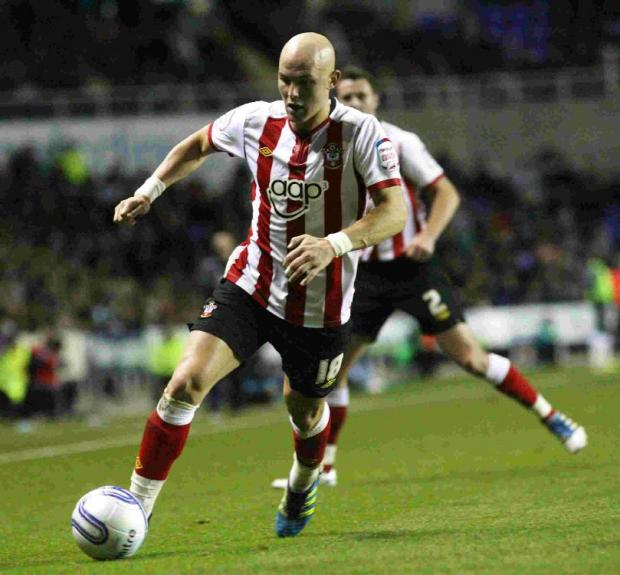 News Shopper: Injury doubt - Richard Chaplow