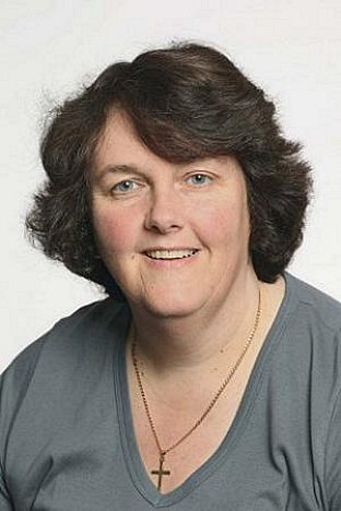 News Shopper: Leader of Bexley council, Councillor Teresa O'Neill
