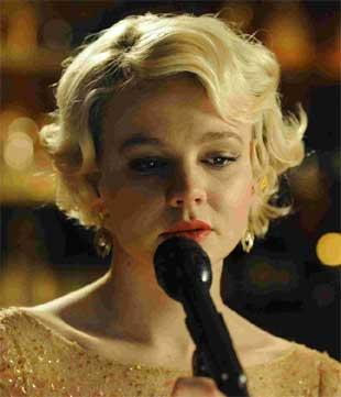 News Shopper: Carey Mulligan as Sissy