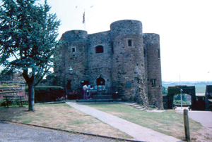 News Shopper: Ypres Tower in Rye