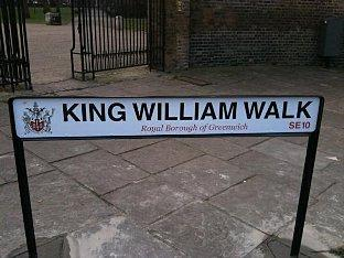 Royal - King William Walk