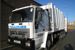 Toulouse Plant Hire Ltd