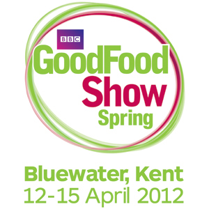 News Shopper: Win tickets to the BBC Good Food Show at Glow, Bluewater