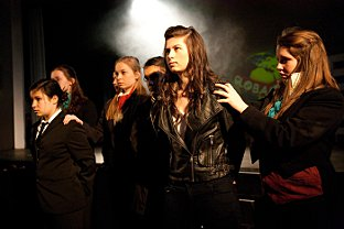 Bromley High School has futuristic adventure with We Will