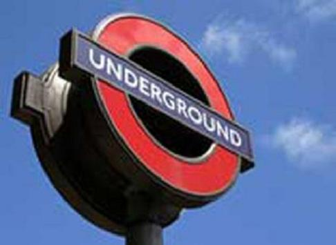 Tube driver Ian Comfort was reportedly drunk in charge of a tube train.