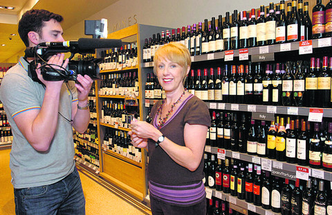 Saturday Kitchen's Susy Atkins talks summer food and wine at Chapters, Blackheath