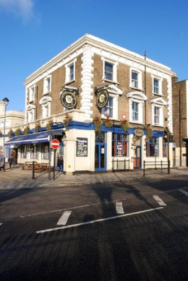 Review: Belushi's, Greenwich High Road, Greenwich