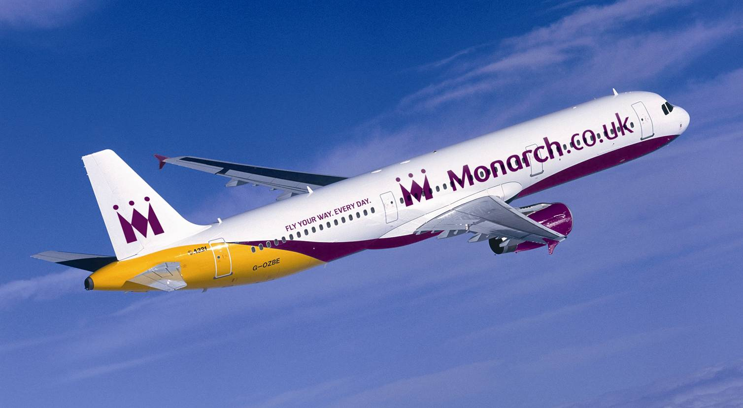 Win a pair of Monarch flights to Italy, Croatia or Greece