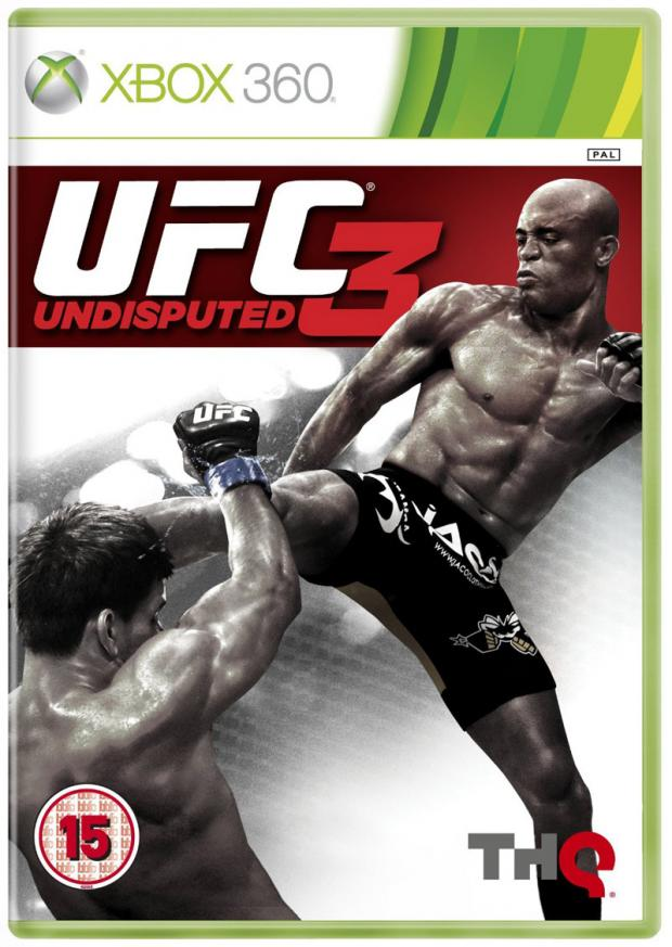 Review - UFC: Undisputed 3 (Xbox 360 version tested)