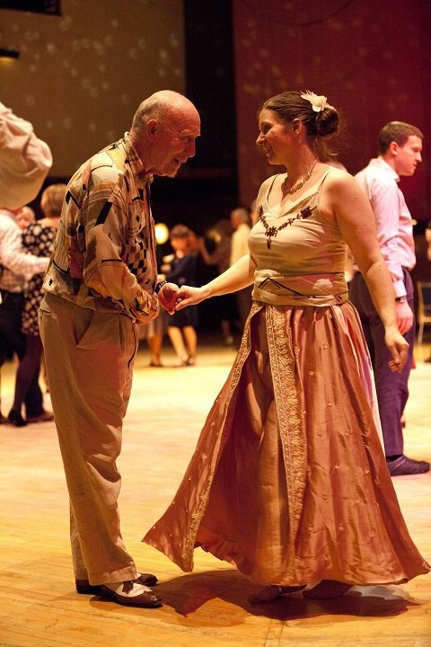 News Shopper: Strictly Ballroom, cake and tea at Greenwich Dance