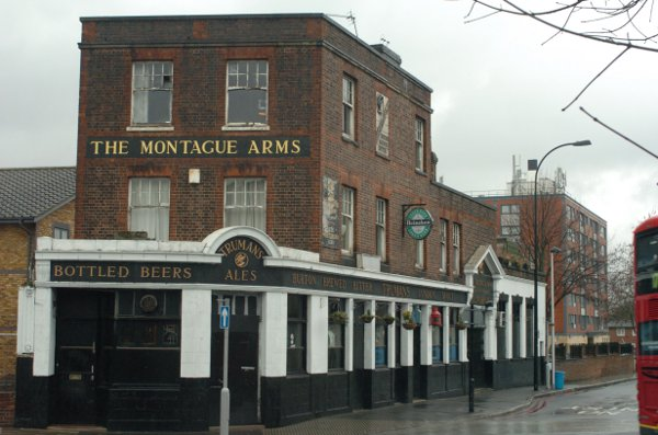 Closing time for 'best pub in the universe'