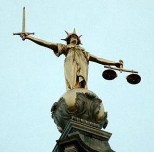 Charlton man to stand trial accused of burgling home of 112-year-old