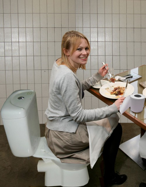 Plan for new restaurant in old Deptford toilets