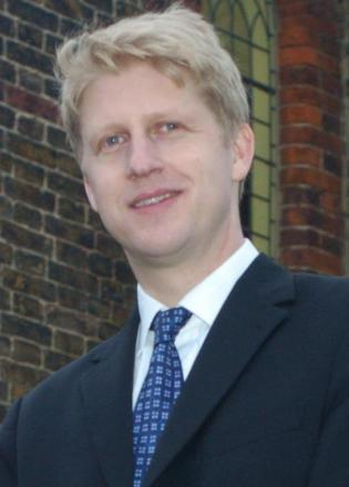 Orpington MP Jo Johnson is backing the Orpington Business Improvement District
