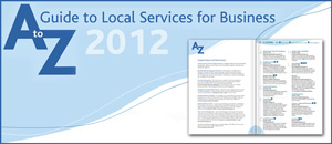 A-Z Local Services for Business