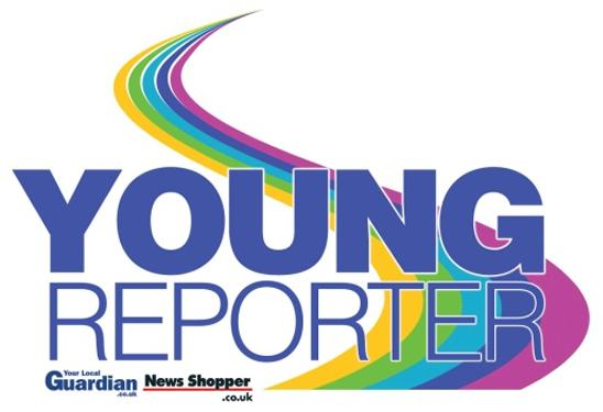 News Shopper: Young Reporter