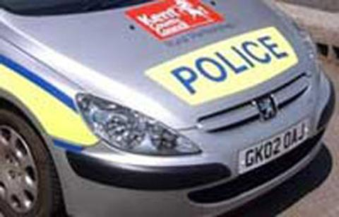 Kent Police crackdown on theft in Gravesend
