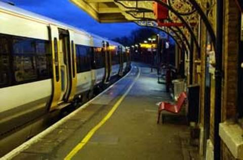 Rail replacement bus services running due to engineering works