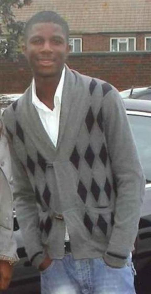 Innocent Catford schoolboy Kwame Ofosu-Asare, 17, was murdered by two gang members