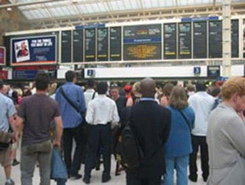 Southeastern working to fix delayed train services before evening rush hour