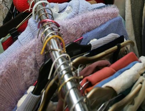 Bexley signs up to door-step clothes recycling programme