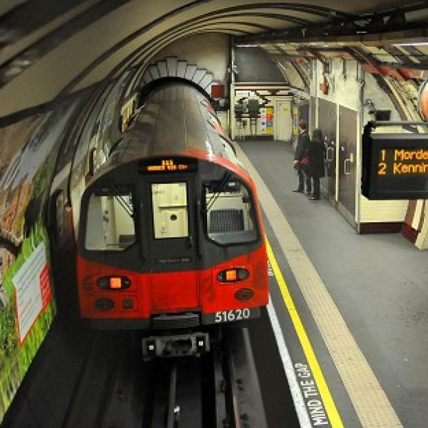 Tube workers to strike for 72 hours