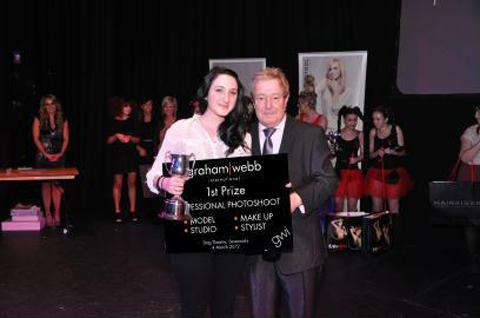 Junior of the Year – Sophie Wattingham, Bromley