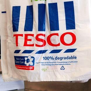 Tesco boss Philip Clarke has unveiled a one billion pound plan to revitalise the business