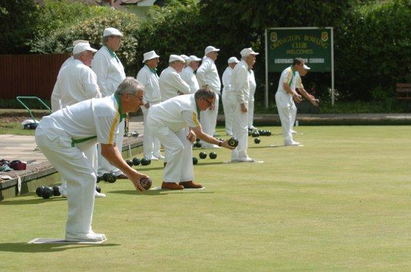 Open days at Orpington Bowls Club to attract new members