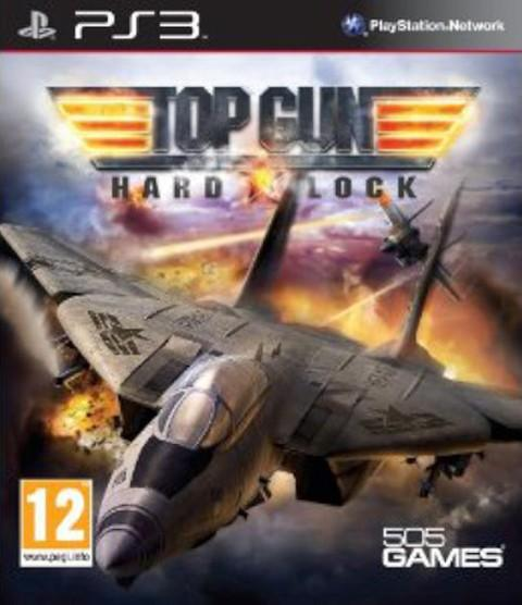 Review: Top Gun: Hard Lock [Xbox 360 version tested]