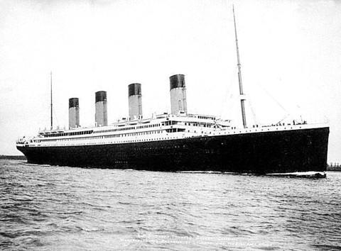 Shortlands Titanic radio operator to be subject of lecture